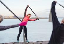 Susan Welsh Pilates